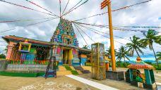 沙巴马尼亚湿婆庙