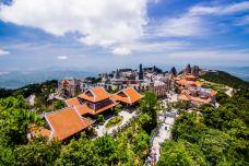 巴拿山-岘港-doris圈圈