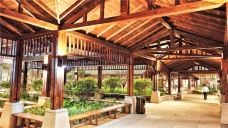 太白山艾兰温泉国际酒店温泉-眉县-doris圈圈
