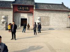 习氏宗祠-邓州-zyn9807