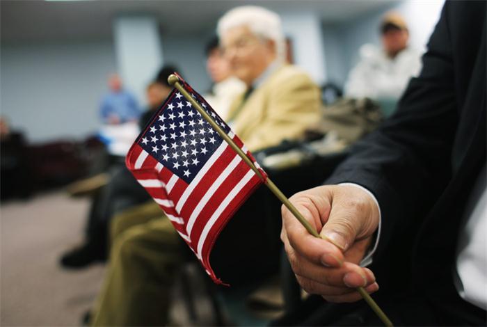 美国签证攻略