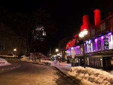 皇家广场-魁北克城-BetTerDAY