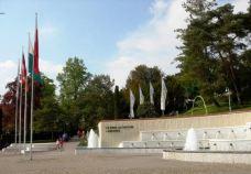 奥林匹克公园-洛桑-小思文