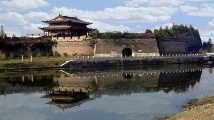 荆州古城4