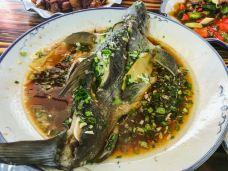 亲的私房菜馆(文明巷店)-丽江-doris圈圈