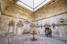 塞维利亚大教堂圣器室-塞维利亚-eksgrace
