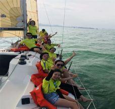 海途者帆船游艇出海体验-厦门-AIian
