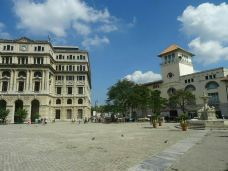 武器广场-哈瓦那-乖小咪