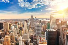 曼哈顿-C年度签约摄影师