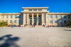 北京自然博物馆-北京-doris圈圈