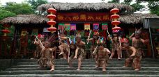矮人部落-石台-Yuaaa