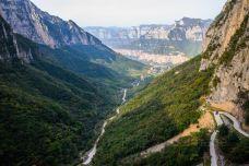 锡崖沟-陵川