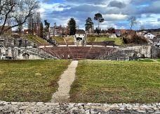 罗马城奥古斯特-巴塞尔