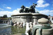 盖费昂喷泉-哥本哈根-zhulei831230