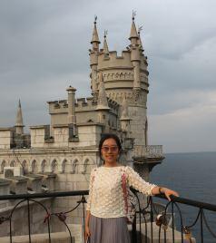 克里米亚游记图文-俄罗斯13日自由行——莫斯科、克里米亚、圣彼得堡