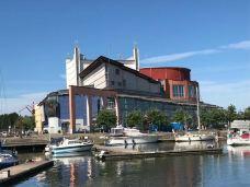 小博门码头-哥德堡-小鱼儿2015