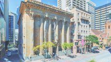 Brisbane Masonic Temple-布里斯班-doris圈圈