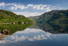 洛蒙德湖-格拉斯哥-doris圈圈