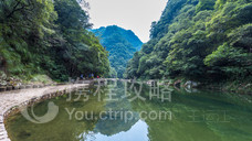 铜铃山森林公园