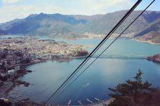 Kachikachi山缆车-富士山-M30****0056