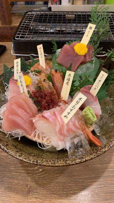 近江町市场寿し(支店)-金泽-KOMATSU791110