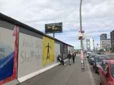 东边画廊-柏林-老生游记