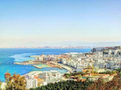 阿尔及尔一日游