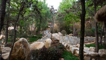 蒙山康谷温泉