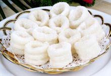 南昌美食图片-白糖糕