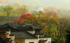 塔川-黟县-doris圈圈