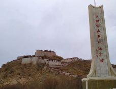 江孜宗山古堡-江孜-格格巴