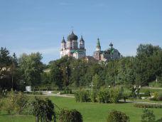 Feofania Park-基辅-M25****7169