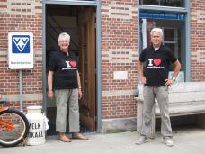 Noordwijkerhout Tourist Office-诺德克豪特