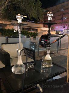 Almas Lounge-芬吉萝拉