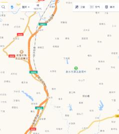 南雄游记图文-南雄泉水谷漂流度假村一日游