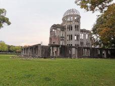 原爆圆顶屋-广岛-fy****234