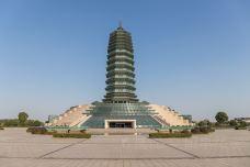 中国水利博物馆-萧山区