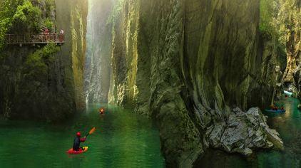 石门河 (4)