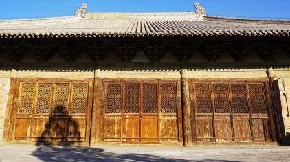 蔚州灵岩寺 (2)