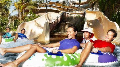 迪拜疯狂维迪水上乐园 (5)