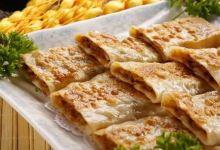 廊坊美食图片-香河肉饼