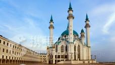 库尔·沙里夫清真寺