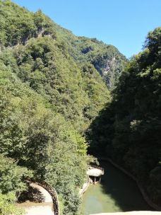 尧治河旅游景区-保康-M34****3192