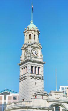 奥克兰市政厅-奥克兰-尊敬的会员