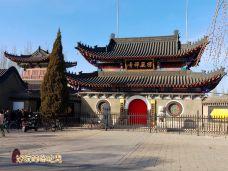 楞严禅寺-营口-好玩的贪吃鬼