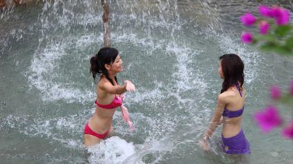 象州古象温泉度假村12