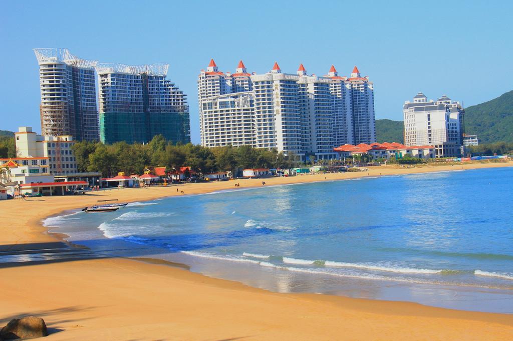南澳岛旅游攻略_初冬汕头市南澳岛自驾一日游 - 旅游攻略 - 南澳岛