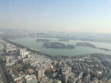 紫峰大厦观光层-南京-M55****629