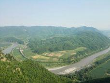日光山观狮台-图们-Monster31