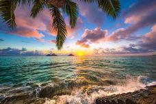 拉尼凯海滩-欧胡岛-C-image2018